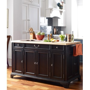 Rachael Ray Kitchen Island