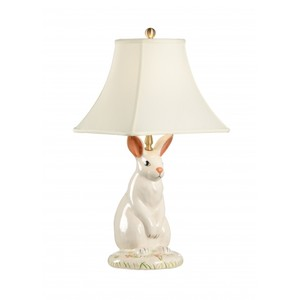 Dignified Rabbit Lamp | Wildwood Lamp