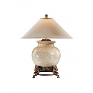 Urn with Stand Lamp | Wildwood Lamp