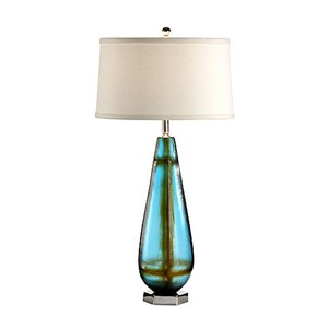 Slender Vase Lamp | Wildwood Lamp