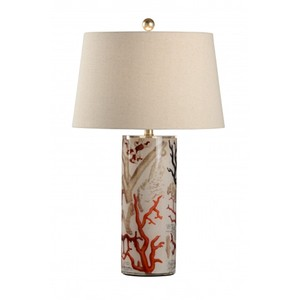 Washington Coral Lamp | Wildwood Lamp
