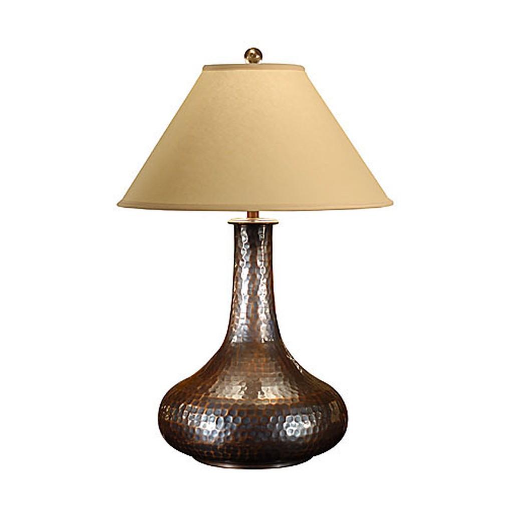 Copper Water Jug Lamp | Wildwood Lamp