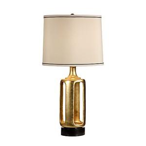 Sideless Vase Lamp | Wildwood Lamp