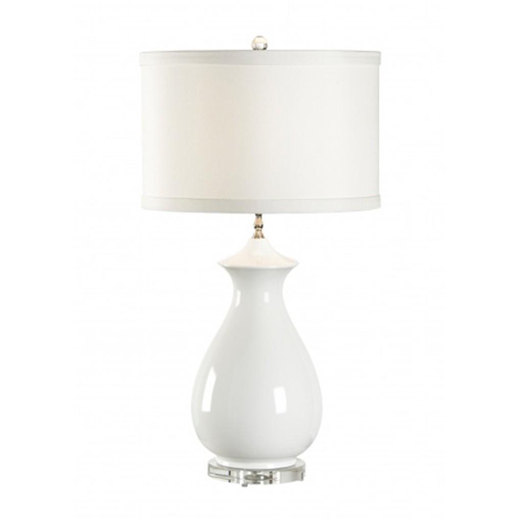 Simple Vase Lamp | Wildwood Lamp