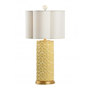 Cornelia Lamp in Maize | Wildwood Lamp
