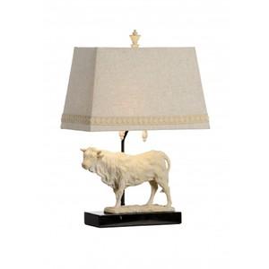 Bovine Lamp | Wildwood Lamp