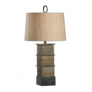 Bali Lamp | Wildwood Lamp