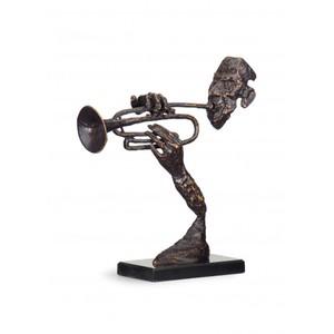 Contemporary Trumpeter | Wildwood Lamp
