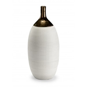 Blanco Potters Vase | Wildwood Lamp