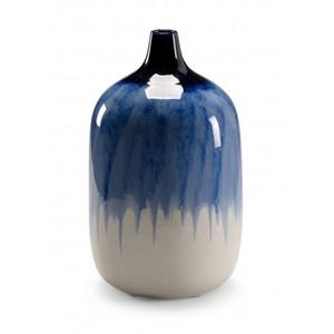 Cascade Cobalt Vase | Wildwood Lamp