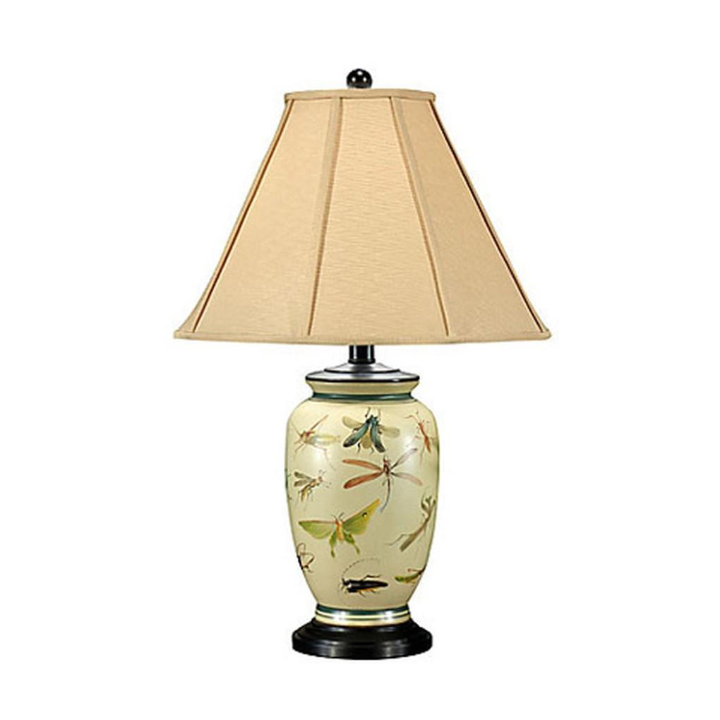 Bugs Take Over Lamp | Wildwood Lamp