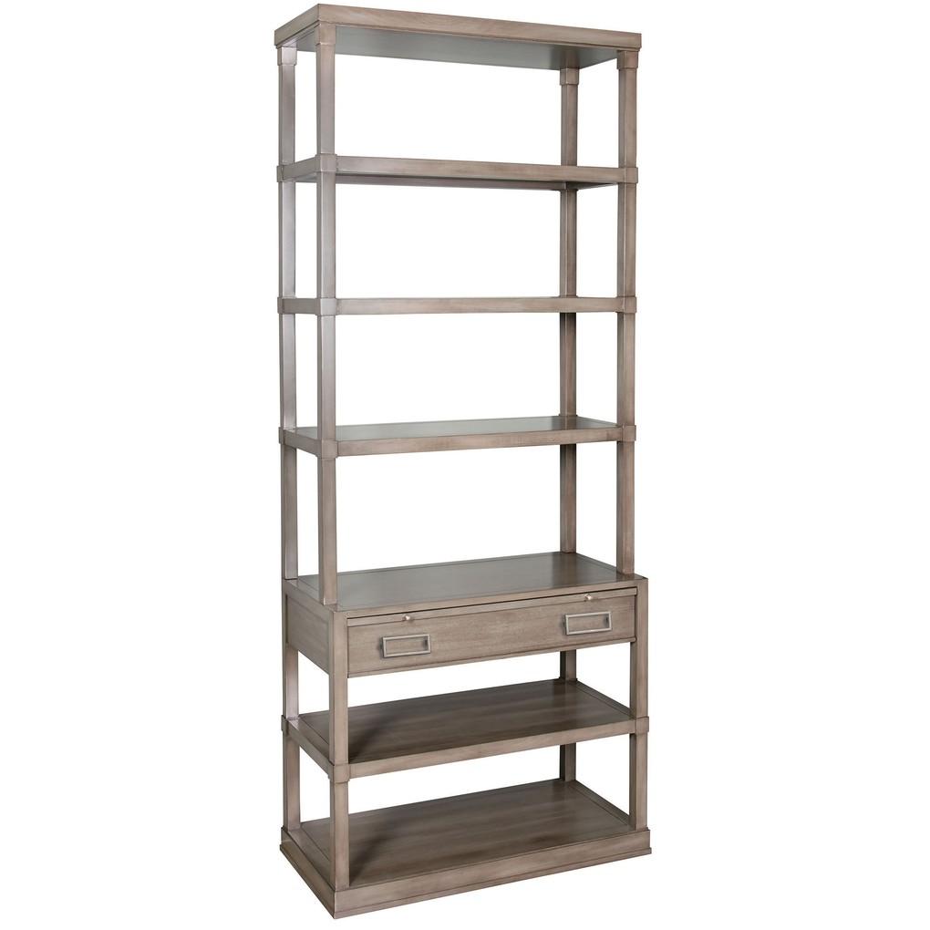 Stanwick Bookcase | Vanguard Furniture