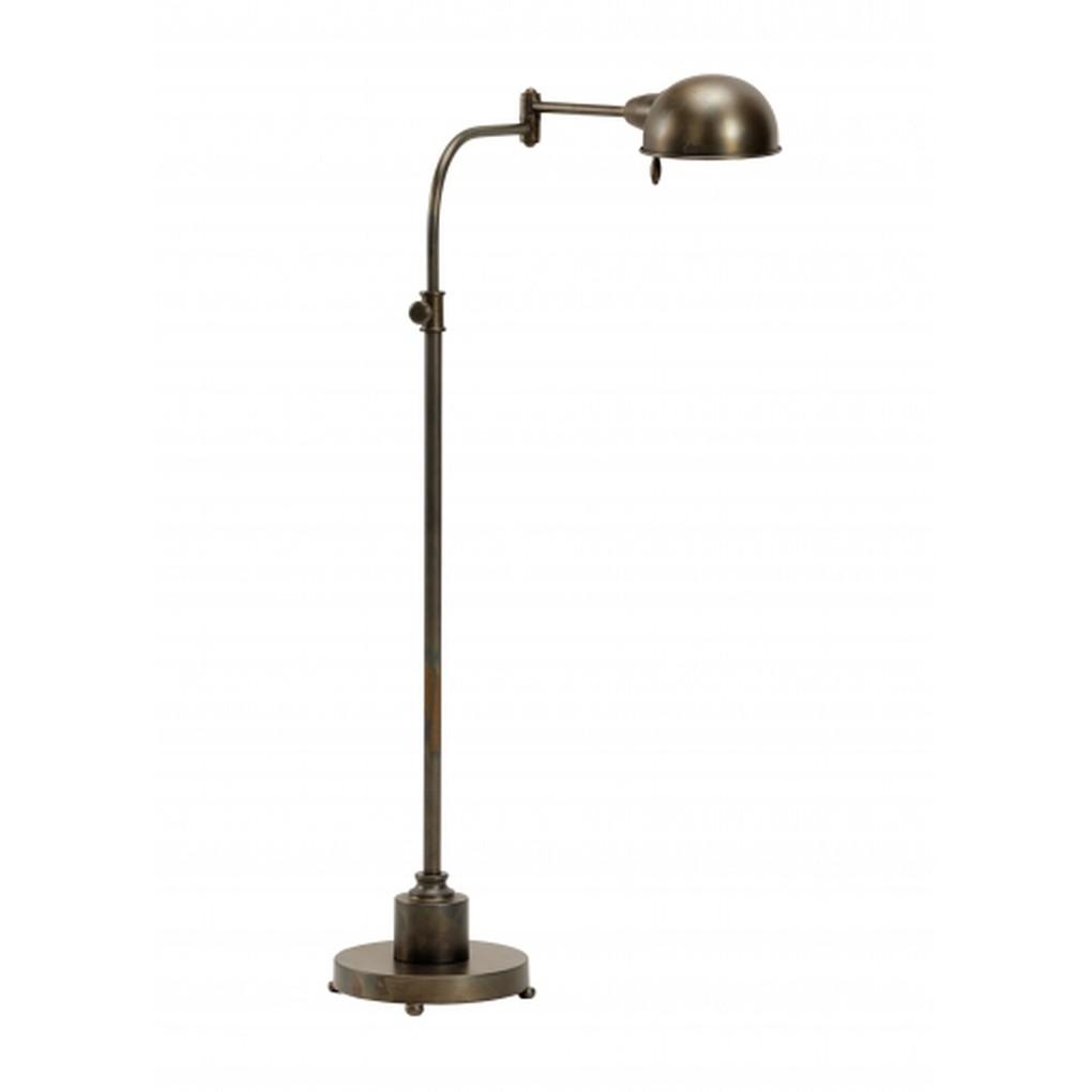 Swing Arm Floor Lamp | Wildwood Lamp