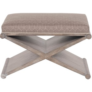 Lafayette Bench | Vanguard Furniture