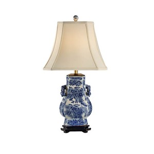 Blue Tang Lamp | Wildwood Lamp