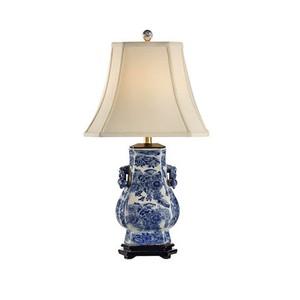 Blue Tang Lamp | Wildwood Lamp