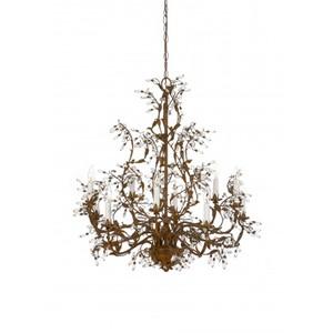 Crystal Buds Chandelier | Wildwood Lamp