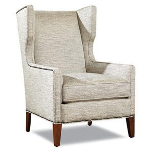 Valentino Wing Chair