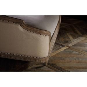 Upholstered Shelter Bed | Hooker Furniture