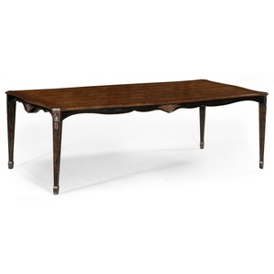 """Rub-Through"" Dining Table | Jonathan Charles"