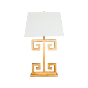 Clayton Lamp