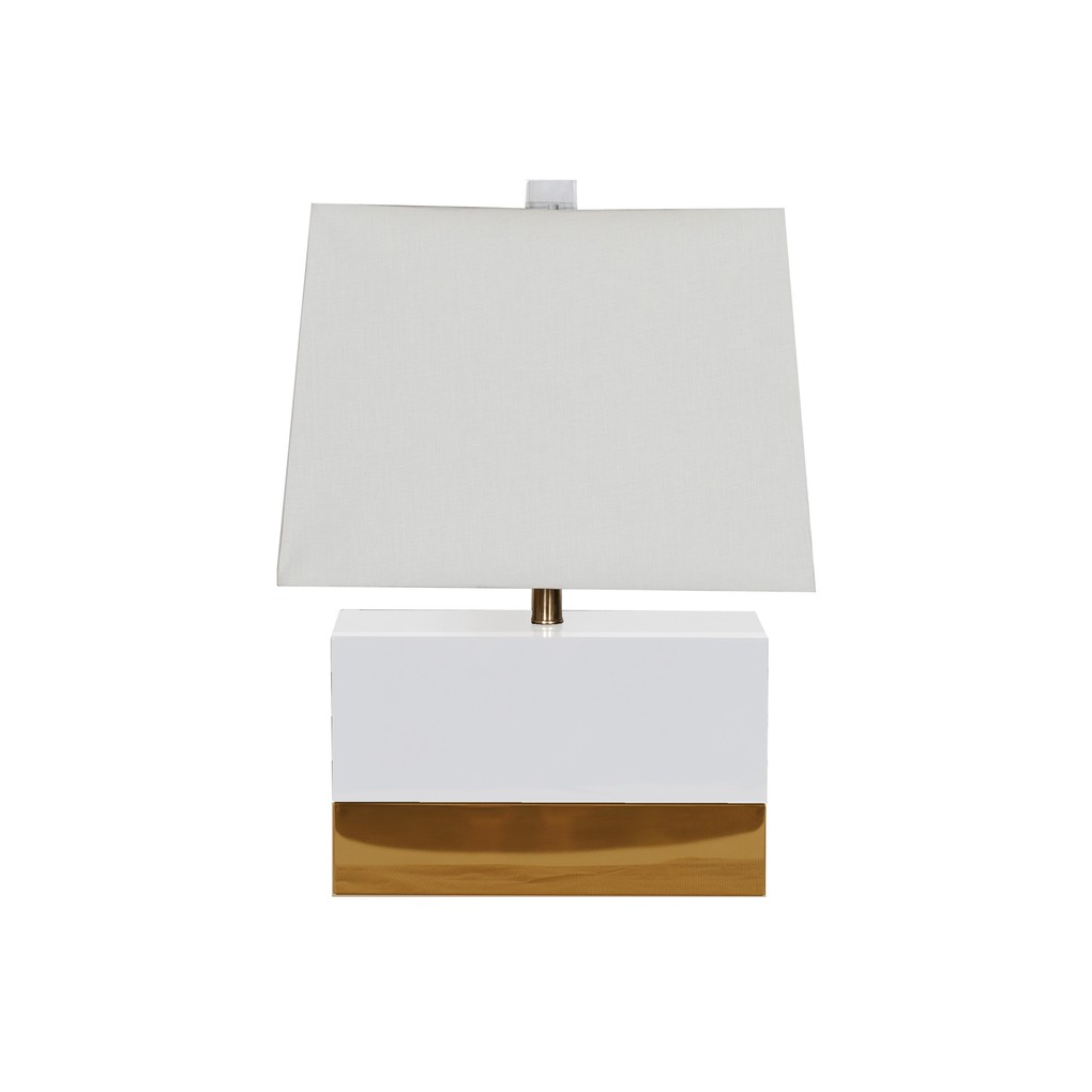 Foley Table Lamp | Worlds Away