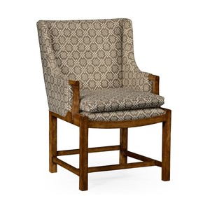 Coniger Upholstered Chair | Jonathan Charles