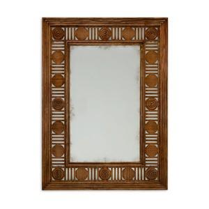 Pen Stewart Rectangular Mirror
