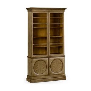 Elgin Bookcase | Jonathan Charles