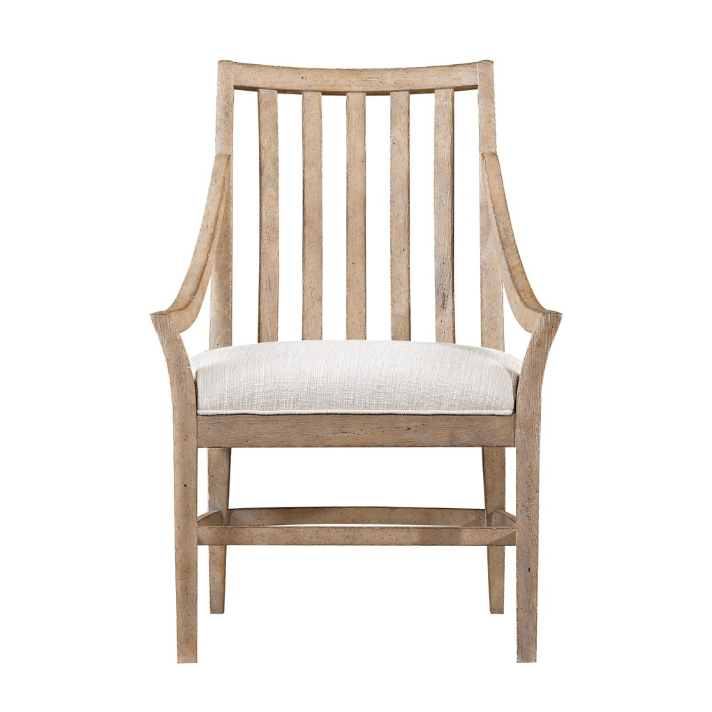 By The Bay Dining Chair   Stanley Furniture