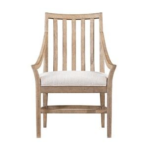 By The Bay Dining Chair | Stanley Furniture