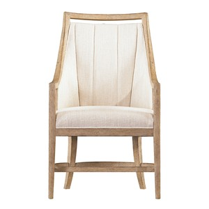 By The Bay Host Chair | Stanley Furniture