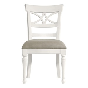 Sea Watch Side Chair | Stanley Furniture