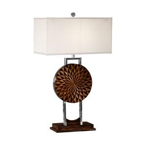 """Pangolin"" Table Lamp | Jonathan Charles"