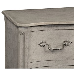 French Provincial Style Chest Of Drawers | Jonathan Charles