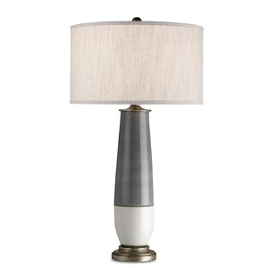 Urbino Table Lamp | Currey & Company