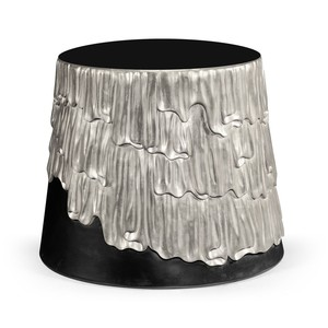 Silver Coffee Table | Jonathan Charles