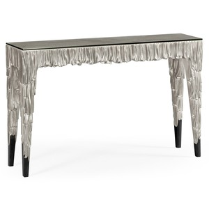 Silver Console | Jonathan Charles
