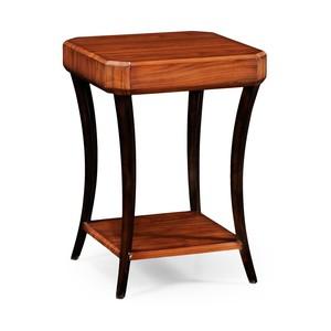 Art Deco Square Side Table | Jonathan Charles