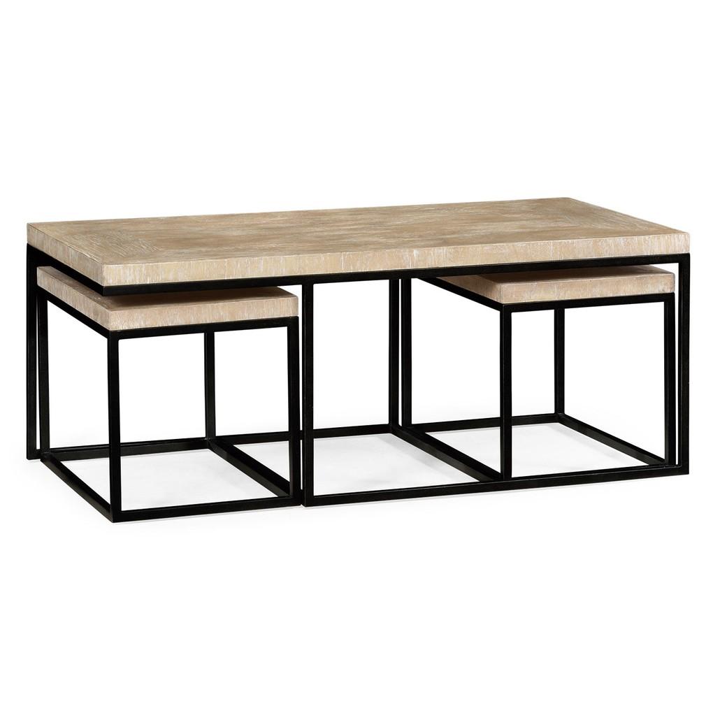 Rectangular Coffee Table | Jonathan Charles