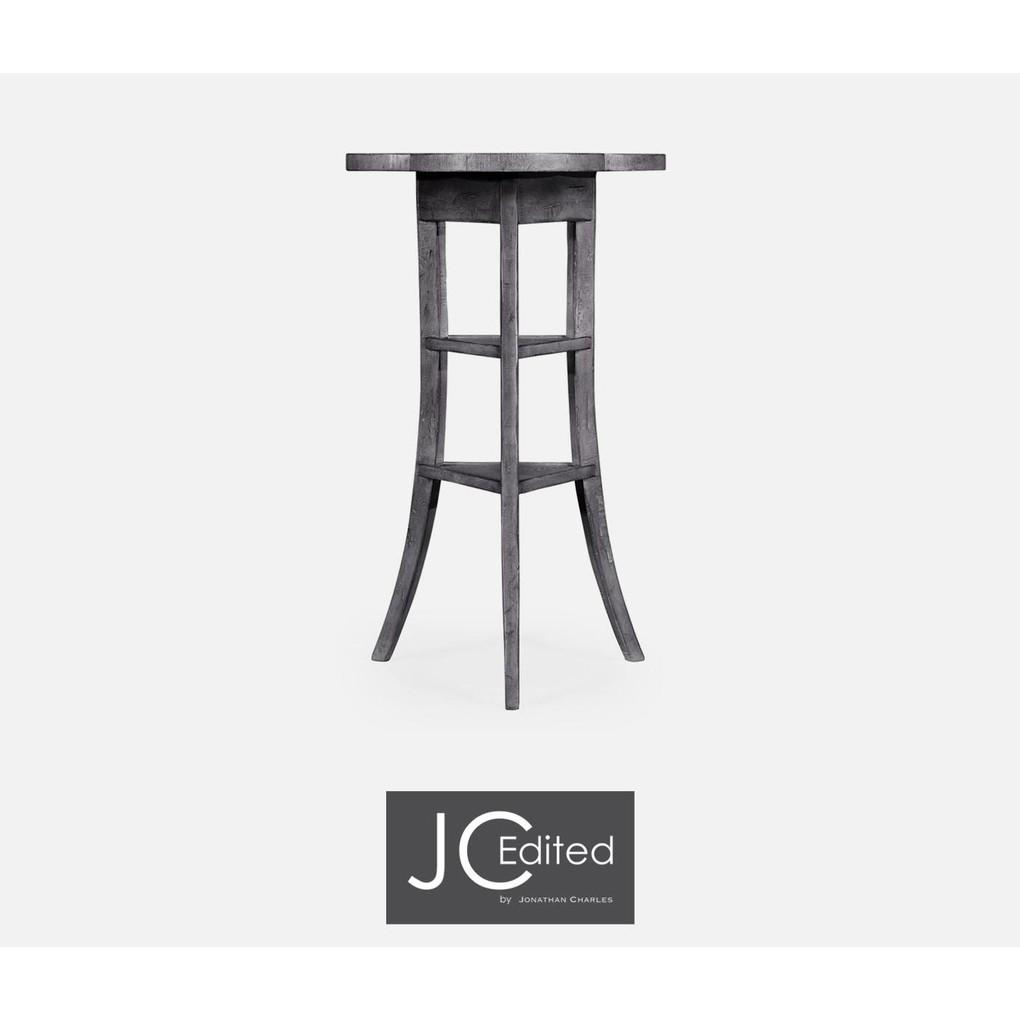 Trefoil Side Table | Jonathan Charles