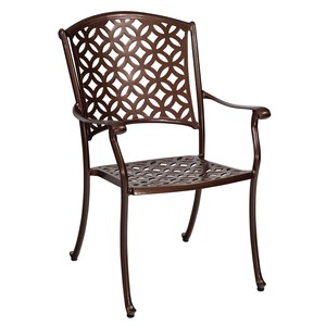 Casa Dining Arm Chair | Woodard
