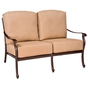 Casa Loveseat | Woodard