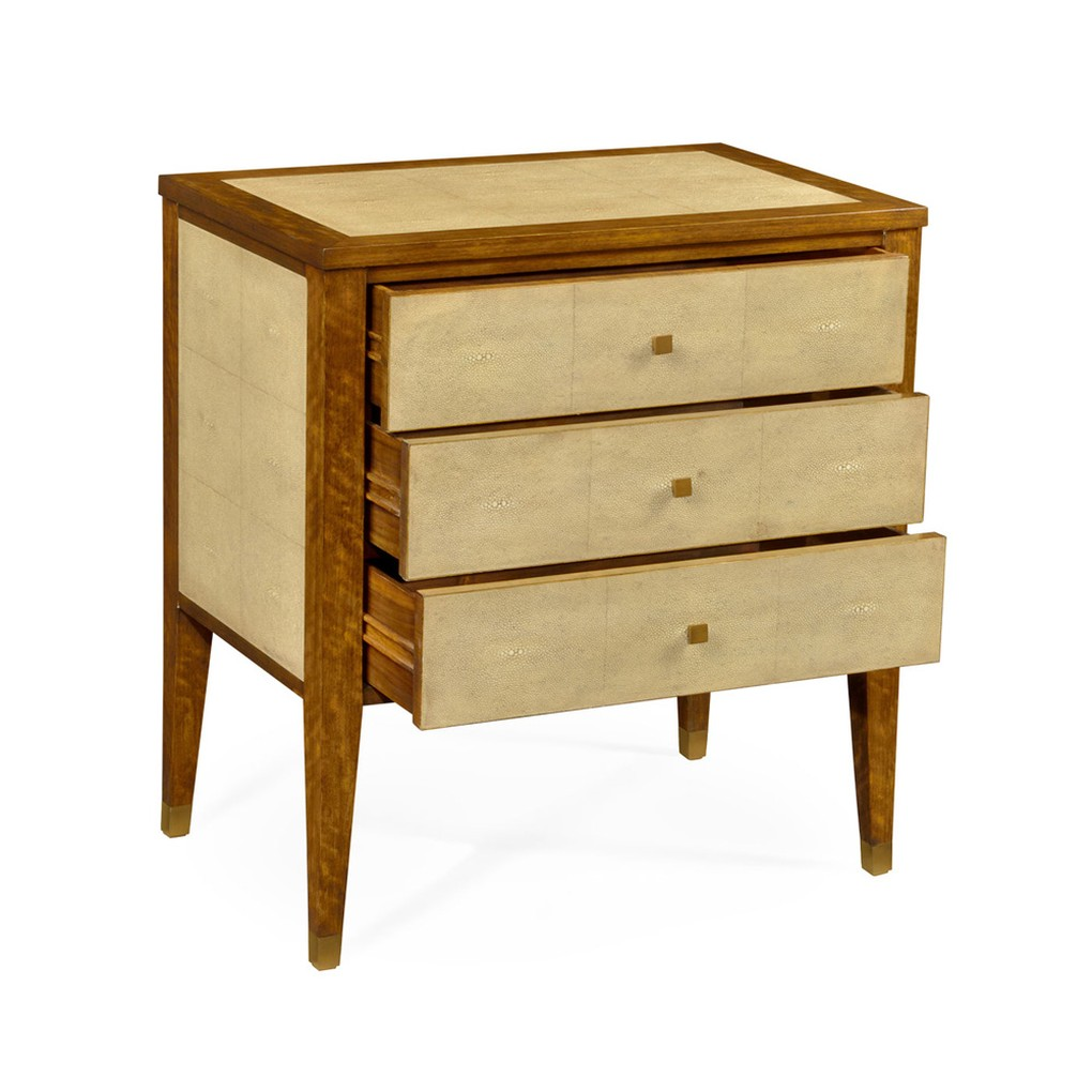 Bedside Chest of Drawers | Jonathan Charles