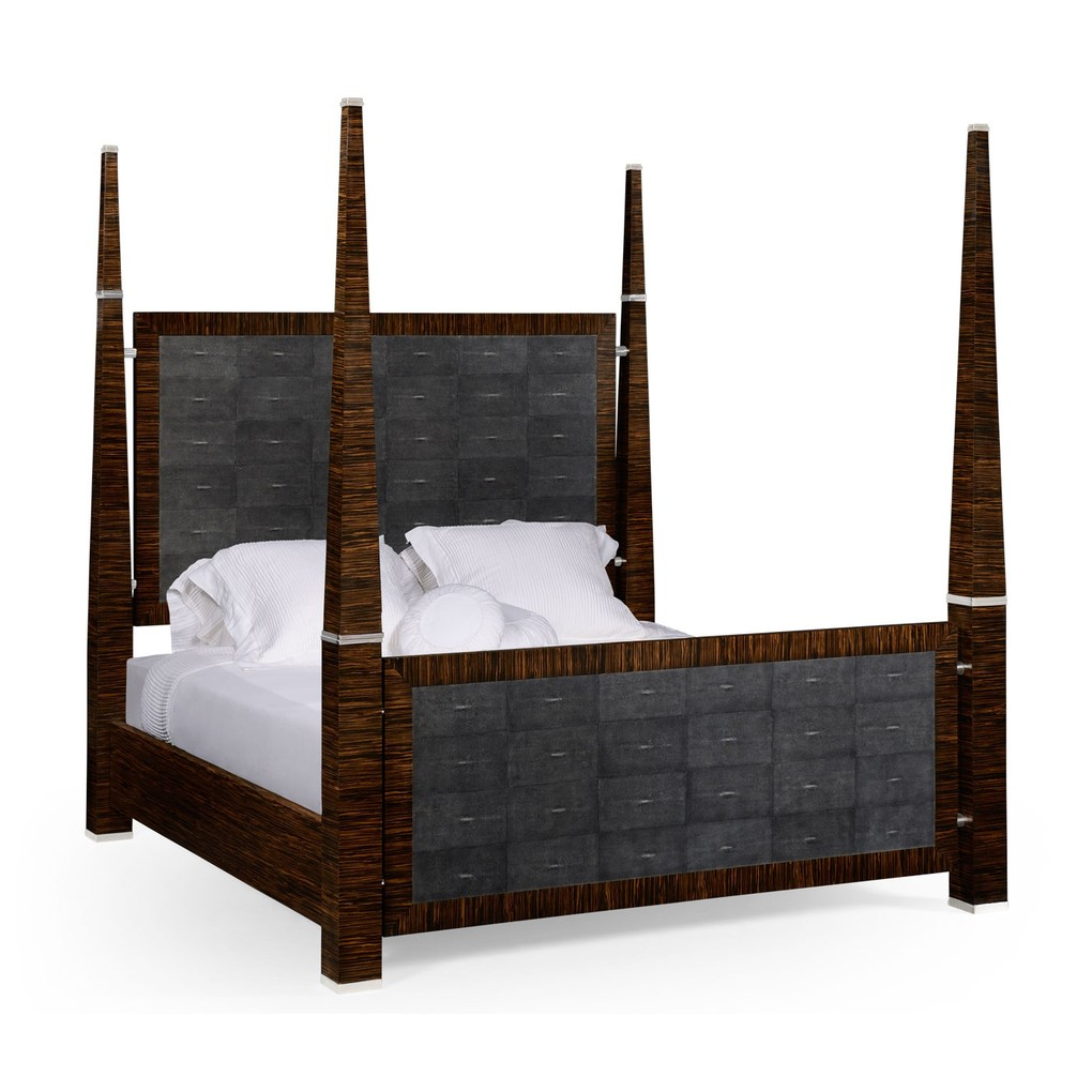 Queen Bed | Jonathan Charles