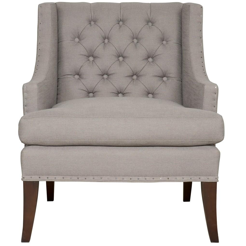 Hancock Chair   Vanguard Furniture