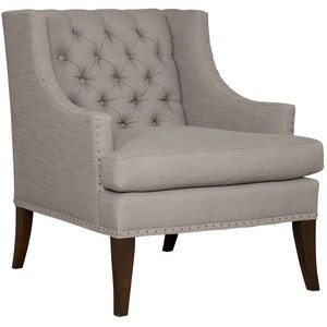 Hancock Chair | Vanguard Furniture