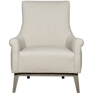 Hutton Chair | Vanguard Furniture