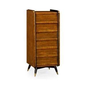 Mid-Century Tall Chest of Drawers