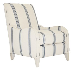 Zoe Chair | Vanguard Furniture